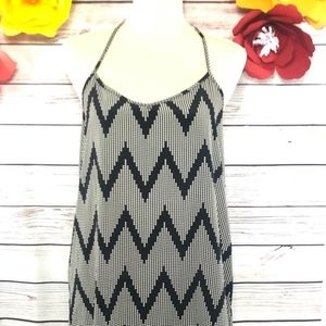 ONE CLOTHING SLEEVELESS WOMEN DRESS SIZE M